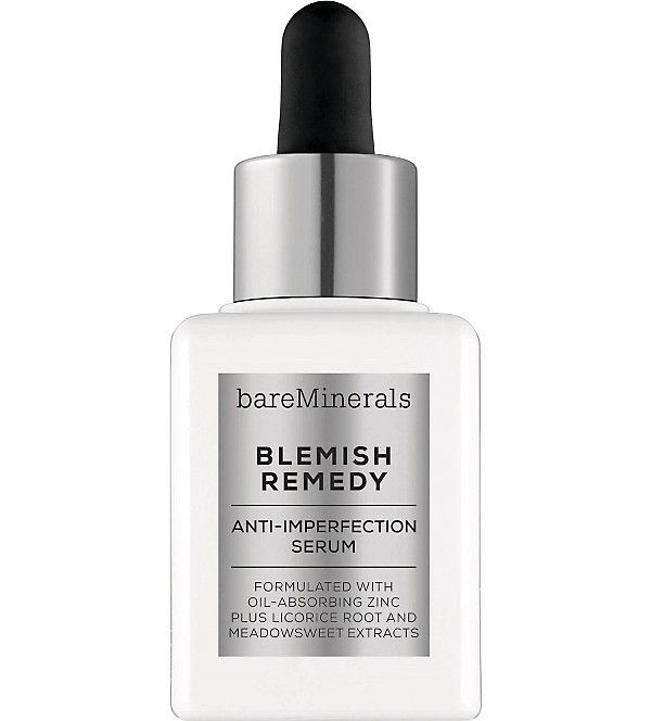 BARE MINERALS - Blemish Remedy Anti-Imperfection serum 30ml | Selfridges.com