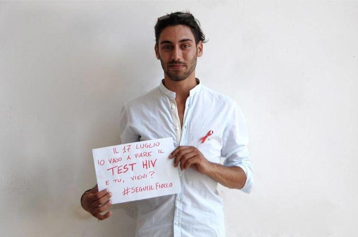 Giornata di Sensibilizzazione e Promozione Test HIV