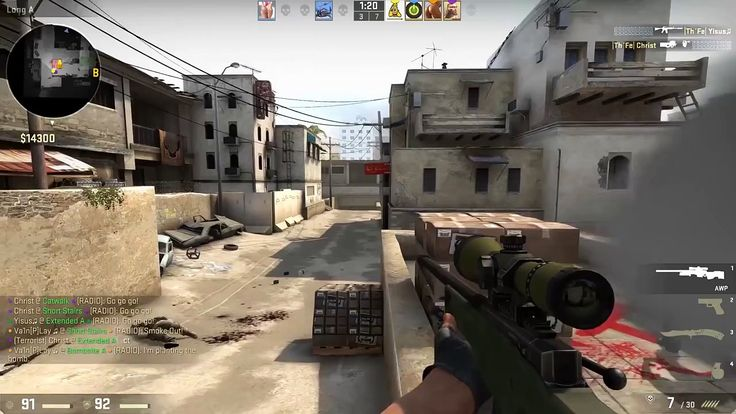 CS:GO Road to Global Elite Live Competitive Gameplay #1 AWESOME FIRST MATCH!
