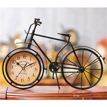 Acessórios Produto relógio de exibição de mesa Ikea artigos de decoração, mobiliário moderno em design, jóias, forjado relógio de mesa de ferro 7B320 (China (continente)).