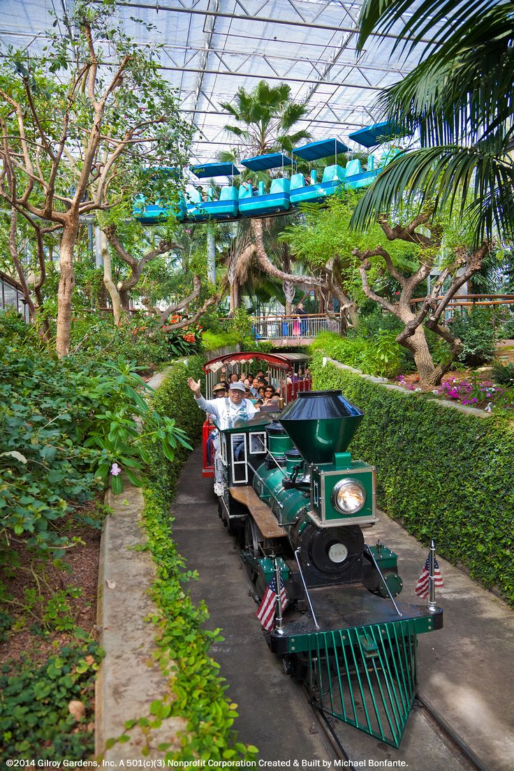 17 Best Images About Gilroy Gardens Family Theme Park On