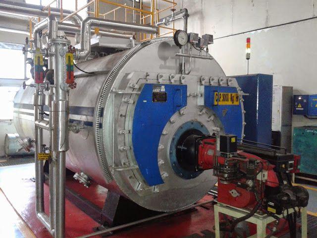 pembuat boiler jakarta indonesia