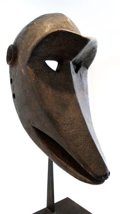 Masque de singe Ngon - BAMANA - Mali