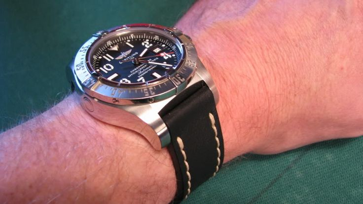 Your input on big divers, a bit like Breitling Seawolf...