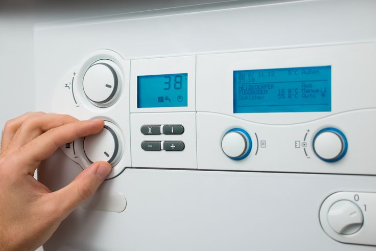 How Much Does a Gas Boiler Cost?