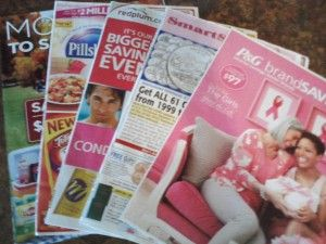 Sunday Newspaper Coupon Insert Preview for 11/23 – 2 Inserts Expected (One Smartsource & One Redplum) - http://www.couponaholic.net/2014/11/sunday-newspaper-coupon-insert-preview-for-1123-2-inserts-expected-one-smartsource-one-redplum/