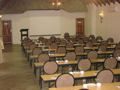 conference venues in South Africa