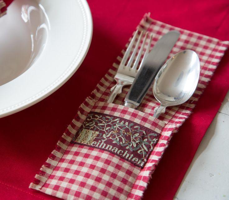 ber ideen zu bestecktasche auf pinterest kommunion bestecktasche falten und. Black Bedroom Furniture Sets. Home Design Ideas