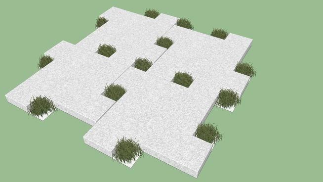 Solarium Permeare - 3D Warehouse