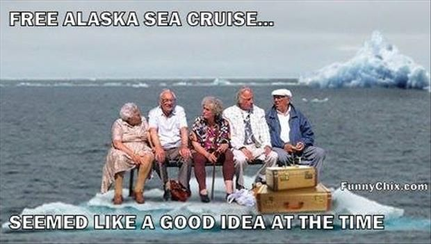 25 Best Cruise Quotes On Pinterest: Free Alaska Cruises