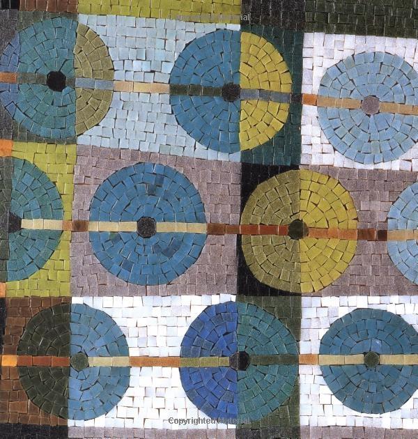 17 Best Images About Art Mosaics Tiles On Pinterest