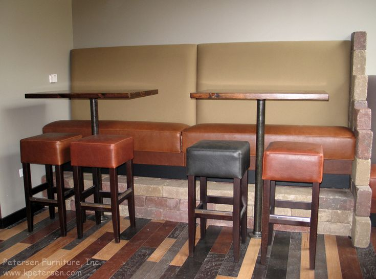 Best 25+ Restaurant booth ideas on Pinterest | Banquette seating ...