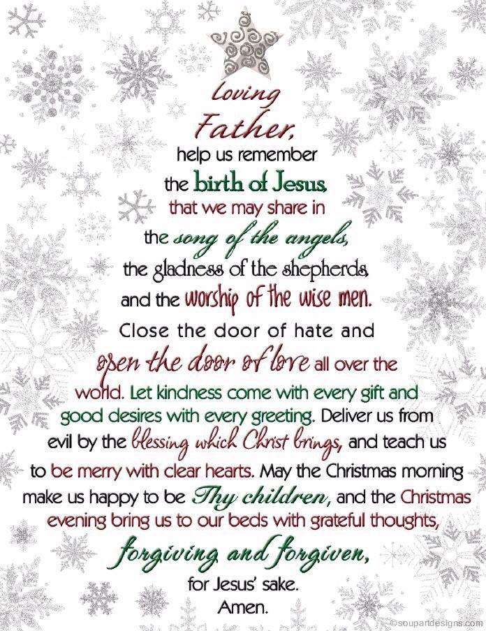 best 25 christmas prayer ideas on pinterest family Earth Clip Art LDS Quotes