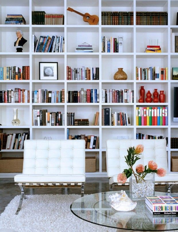 10 Charming Built In Bookshelves Sugar And Charm Home Library Design Home Library Design Ideas Home Decor