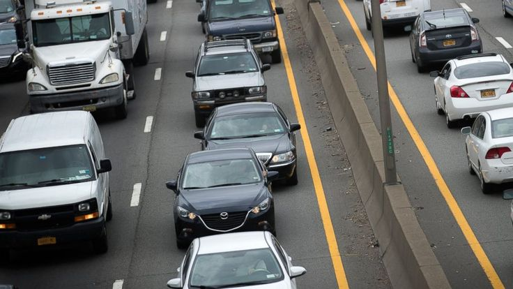 The kickoff to the July 4 travel weekend is nearly here, and with fireworks and parades and beaches comes … traffic.   Traffic app Waze has shared with ABC News its predictions for traffic jams for the holiday.   The takeaway: Don't attempt a car trip between 2 p.m. and 5 p.m. on... - #Avoid, #Holid, #July, #Skip, #Times, #TopStories, #Travel