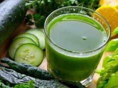 ZÁZVOR, OKURKA, CITRON, MÁTA, VODA tímto nápojem obnovíte správnou funkci štítné žlázy do 3 týdnů