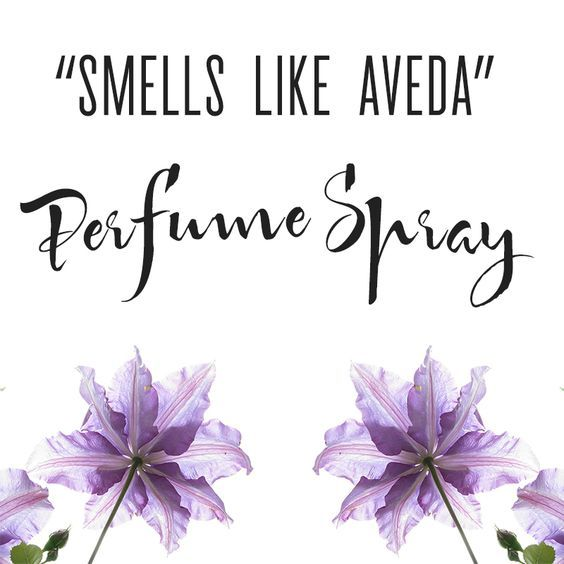 You know that wonderful smell that greets you whenever you enter an Aveda store, salon or spa? Well…this recipe doesn't really duplicate that scent. I worked at an Aveda spa a few years ago and since then, I've tried to replicate some of the scents I worked with…to no avail!  (Yet). But I think that…