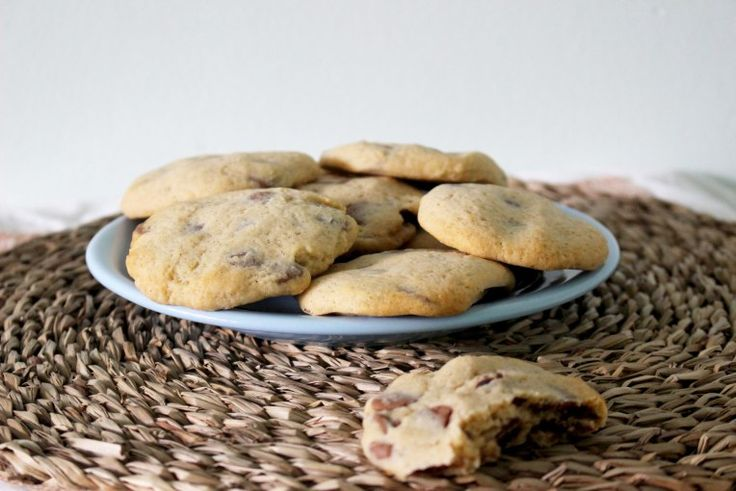What do chocolate chip cookies and self care have to do with each other? Find out more in this blog! Includes cookie recipe ;)