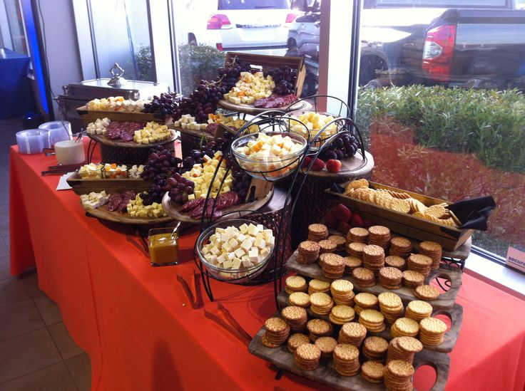 Station Display On Pinterest Cheese Cheese Table And Modern