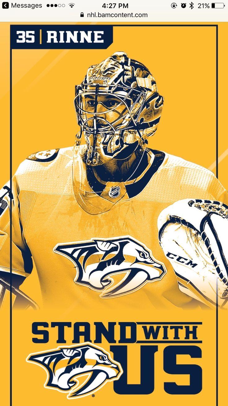 Pin by Stacey Raymond on PREDS Predators hockey