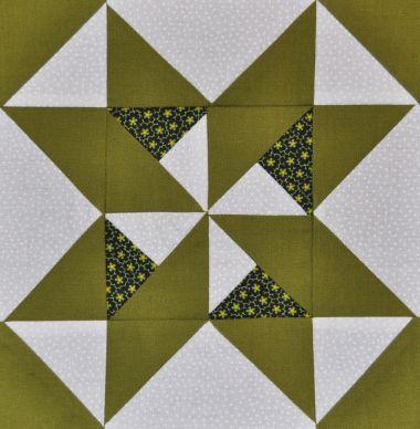 Day 5: Star and Pinwheels