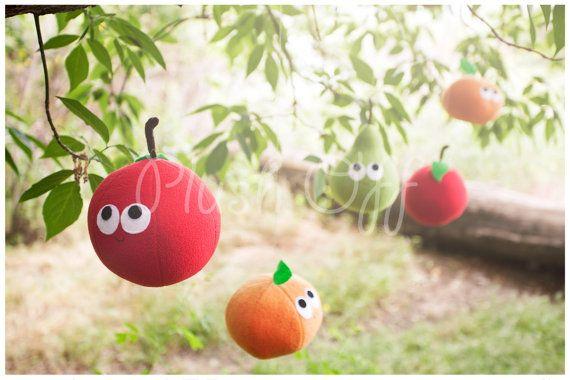 Fruit Postcard  1st Edition