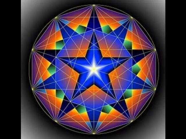 Сакральная геометрия в архитектуре и искусстве by Solaris