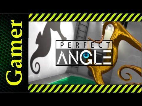 Андроид игры   Perfect Angle   головоломки