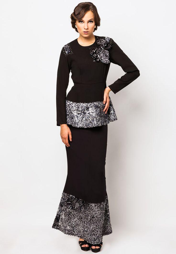 Hatta - Lady Sequin Shaded | ZALORA Malaysia