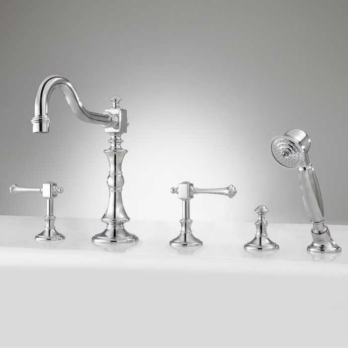 Top 25 Ideas About Roman Tub Faucets On Pinterest Small Master Bath Bath Design And Bathroom