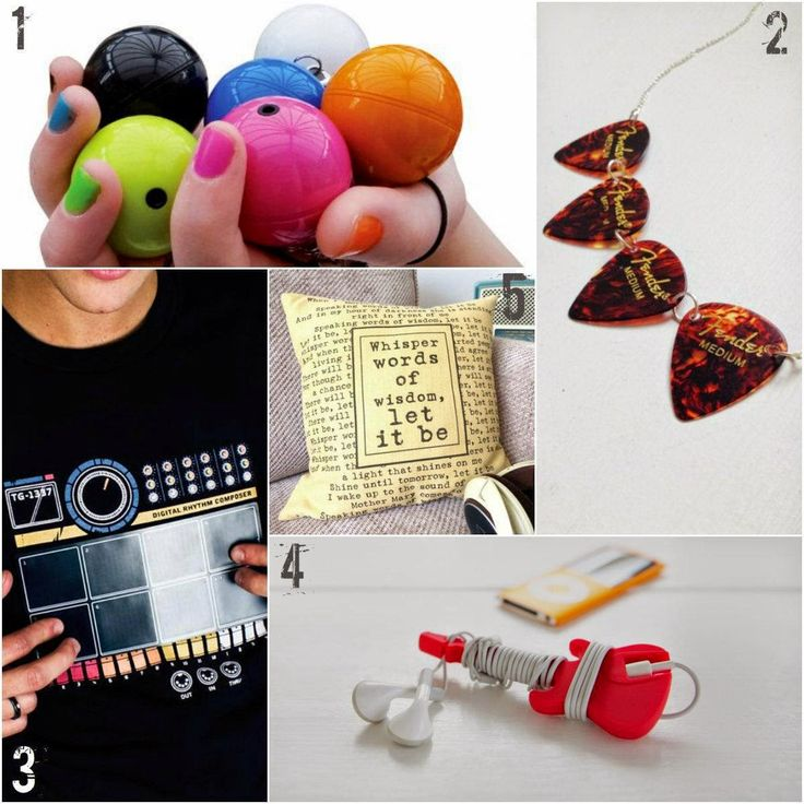 Valens... per voi: Mini guide: 5 #Christmasgifts for #rockers #rock #music #giftsforhim #giftsforher