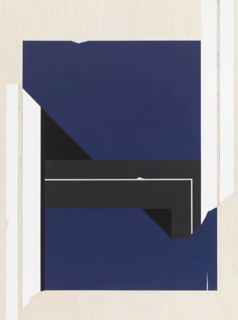 Jens Wolf - Untitled