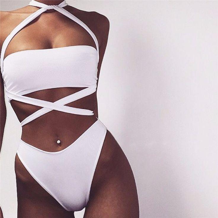 Amara Wrap-Around Two-Piece Bikini