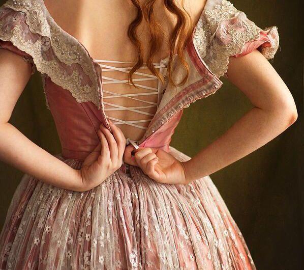 Wunderschönes Kleid in zartem rosa. Auch schön i…