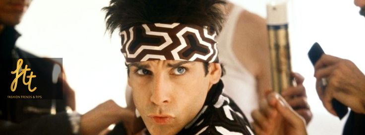"""Ben Stiller plays Derek Zoolander, a model at the top of your game thanks to its signature """"Blue Steel"""" look, until a fellow companion catwalker called Hansel (Owen Wilson) grabs all the attention. Zoolander joke pokes fun at the industry and its stereotypes, from not very bright male model Posse (""""Orange Mocha Frappuccino!"""") For demanding designers (Mugatu, played by Will Ferrell)."""