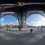 VLC va bientôt gérer les vidéos à 360