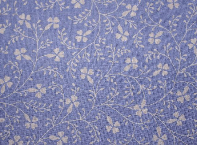 Vintage Laura Ashley fabric