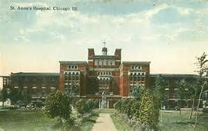 st anne's hospital school of nursing chicago - Bing images