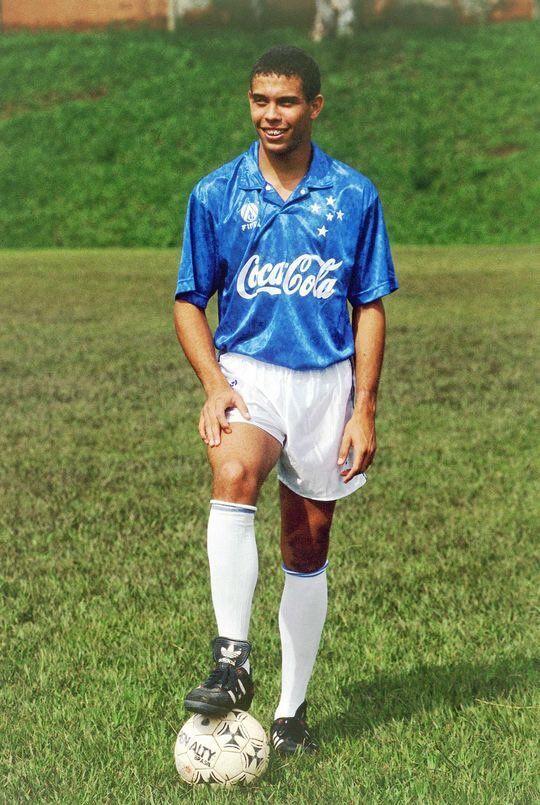 #Ronaldo #Cruzeiro