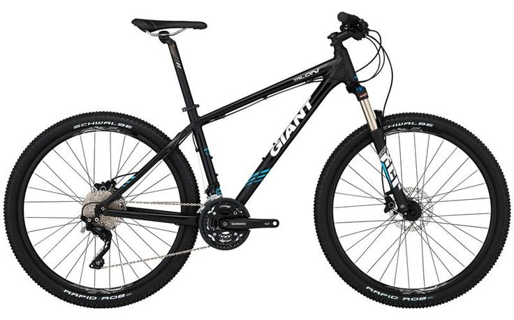 Talon 2 LTD - Giant Bicycles
