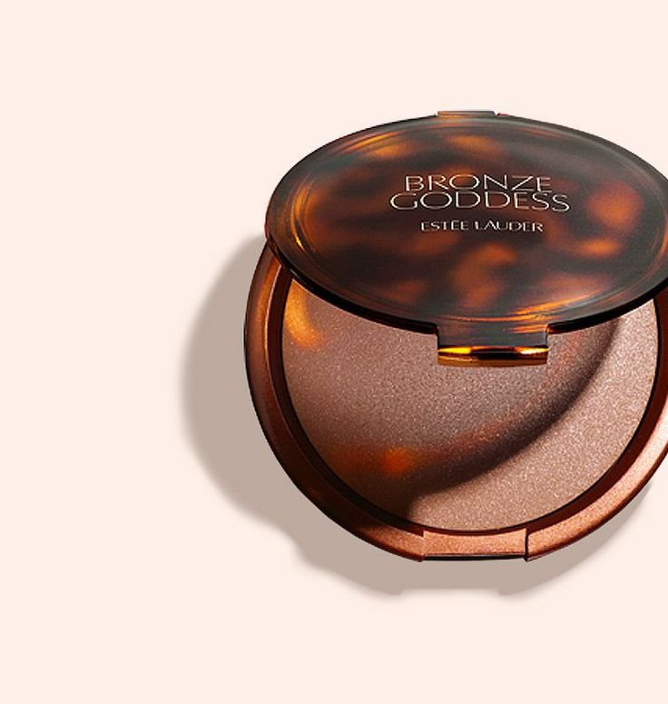 Bronze Goddess Powder Bronzer One of my Estée Lauder favorites! Pin your beauty must-haves for a chance to win a $1,000 esteelauder.com shopping spree. #elsweeps