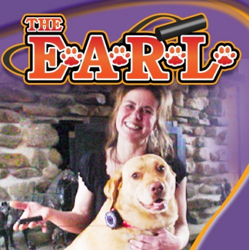 The E.A.R.L. Pet Lead will give you peace of mind to have