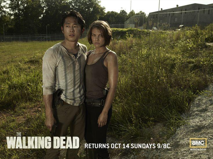 Walking Dead Season Wallpaper