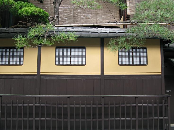 Machiya[町家] in KYOTO