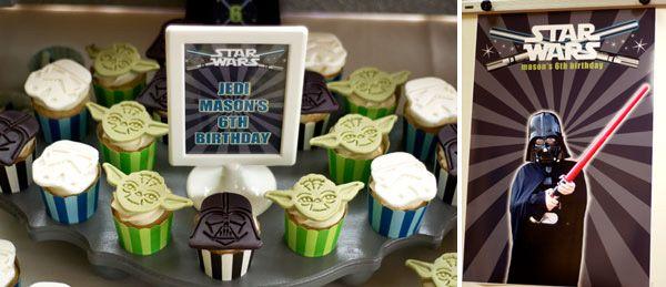 hwtm_star_wars_7Wars Parties, Birthday Parties, Fondant Cake, Star Wars Birthday, Stars Wars, Parties Ideas, Cookies Cutters, Cookie Cutters, Starwars