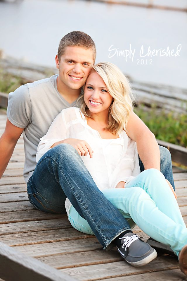 Top pick--Engagement Photography