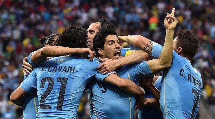 Ver partido Uruguay vs Argentina en vivo 31 agosto 2017 por Fox Sports - Ver partido Uruguay vs Argentina en vivo 31 de agosto del 2017 por la Eliminatoria Conmebol. Resultados horarios canales de tv que transmiten en tu país.