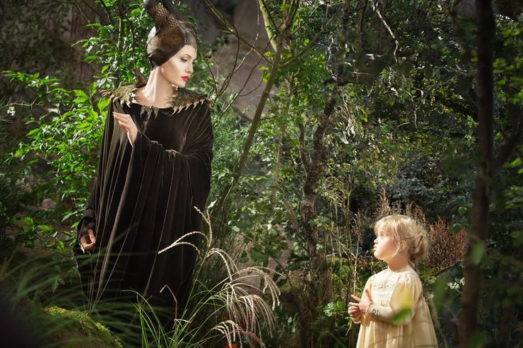 Angelina Jolie and Vivienne Jolie-Pitt, Maleficent - At four years old, Vivienne Jolie-Pitt made her onscreen debut alongside her mother in 2014's Maleficent. She served as an adorable foil to her mother's devious character as the young Princess Aurora. Reportedly, Jolie-Pitt earned a salary of $3,000 a week and a $60 per diem. Not bad for a toddler.