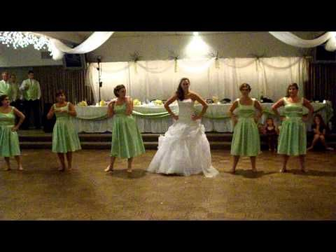 A Surprise Wedding Dance Fast Forward To About 1 Minute Get The Fun Part