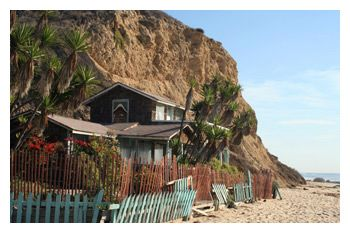 """Crystal Cove Beach Cottage....the """"Beaches"""" cottage!"""